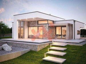 Predám moderný dom v lokalite Pohranice (ID: 103208)