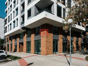 Na prenájom nebytové priestory v STEIN II., od 85 m2 do 203 m2 v Starom Meste