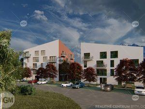 (13_4) 2-izbový byt v projekte Living Park Svit