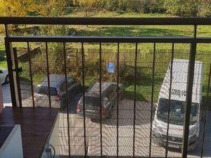 Na prenájom 1 izbový byt s balkónom, obec Opoj