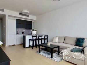 DELTA   Prenájom 2 izbového bytu s garážovým státím a pivničnou kobkou v projekte SKY PARK