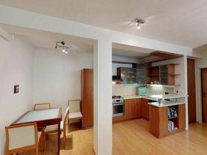 2 izb. V KRÁSNOM A TICHOM prostredí Kramárov - Novostavba- 71 m2