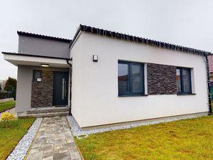 PROJEKT Z NOVÉHO BÝVANIA - Rodinný dom v projekte Dukelská Residence
