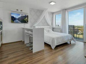 Krásny 1 izbový byt v novostavbe Punta