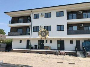 Na predaj 2-izbový byt  v centre mesta Gabčíkovo