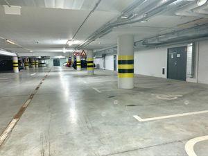 EXLUZÍVNY PRENÁJOM! Parkovacie státie v Europalace- Klientskom centre, ŽILINA- Vlčince, CENA: 70 EUR