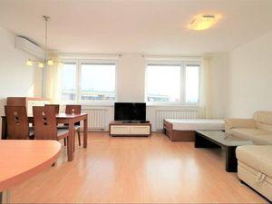 PRENÁJOM - Svetlý 2 izbový byt na Petržalskom korze