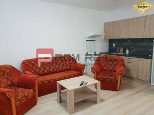 Prenájom 2 izboveho bytu v novostavbe s garážou