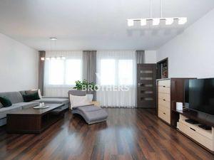 Byt - 157 m2 - 4 izbový s terasou, Rovinka - Narcisová ulica