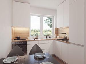 ČEREŠŇOVÁ ALEJ OPOJ - 4-izbový dom č.18 s nenáročnou starostlivosťou, akoby ste mali väčší byt