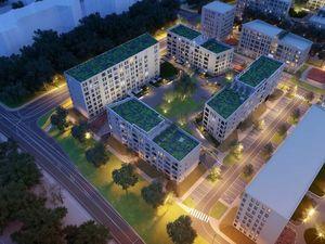 PROJEKT PRÚDY - CASMAR ponúka na predaj 3izb. byt A2.04 v novostavbe