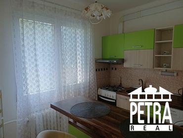 REZERVÁCIA : veľký 1 izbový byt po rekonštrukcii blízko centra mesta Banská Bystrica