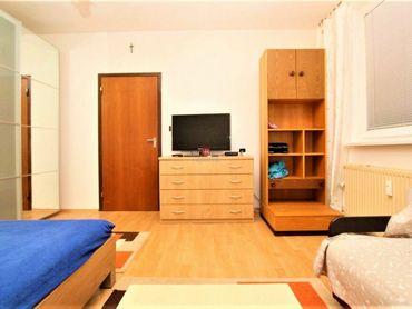 HERRYS - Na prenájom slnečný 1 izbový byt kúsok od Starého Mesta