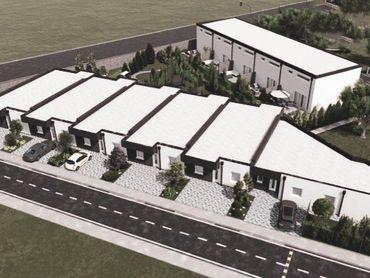 NEO- novostavba 4i rodinného domu s plochou 100,99m2 a pozemkom 340,100m2