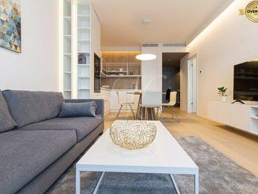 Luxusný 2i byt v SKYPARK s parkovaním a výhľadom na mesto