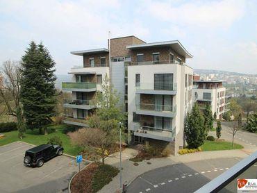 REB.sk Predaj 4 izbový byt 177 m2 ,novostavba Horský park, BA I