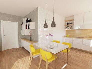 Bytový dom Čachtice – dostupné bývanie v modernom bytovom dome