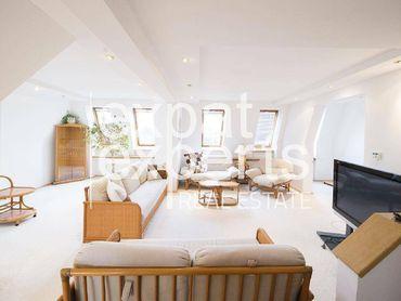 Krásny 4i mezonet, 117 m2, zariadený, výborná lokalita