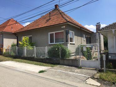 Predám rodinný dom Nitra - Dražovce