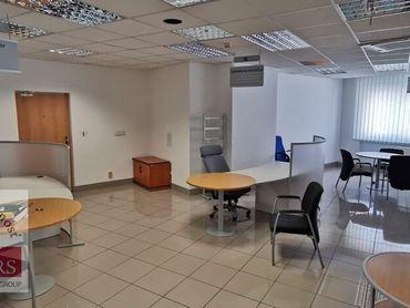 Ponúkame na prenájom kancelárske priestory v centre Trenčína o rozlohe 189m2.