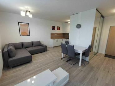 Prenájom lukratívnych 2 izbových bytov v novostavbe v Poprade