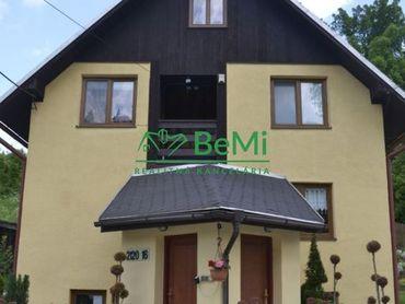 Na predaj rodinný dom