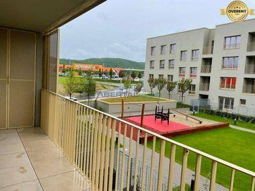 Bory Mall-prenájom bytu, výhodná cena 680 EUR s energiami a parkingom