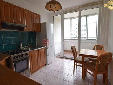 Predaj:3izbový byt Martin-Záturčie, 78 m2 s loggiou