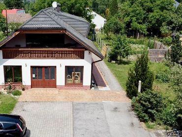 Rodinný dom Žilina - širšie centrum