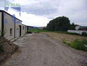 BV REAL Predaj pozemky 6426 m2 Prievidza 78077