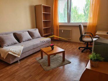 Prenájom slnečný 1 izbový byt, ul. A.Gwerkovej, Bratislava V Petržalka