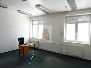 Na prenájom kancelárske priestory v Majeri