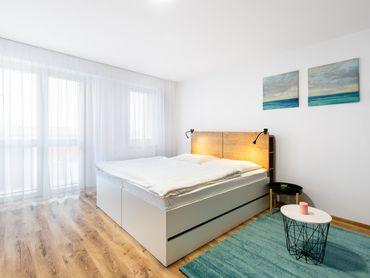1-izbový byt na prenájom v centre Trnavy