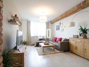 Prenájom - zariadený 3 izbový byt Žilina - Bulvár -VIDEOOBHLIADKA