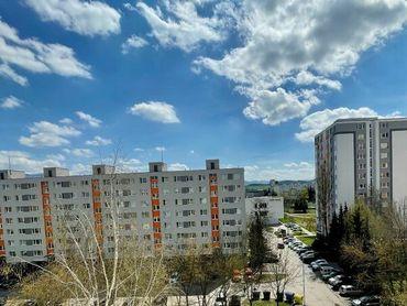 Prenájom 3-izbového bytu Žilina-Solinky