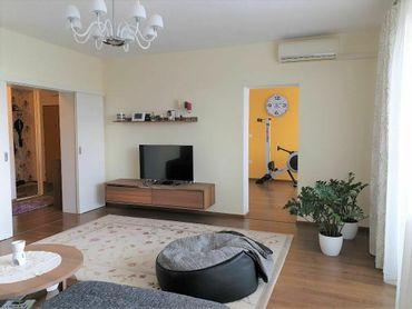 PREDAJ - Veľkometrážny byt s garážovým státím - Nitra, Jelenecká