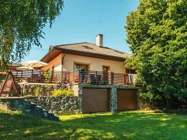 Priestranný rodinný dom v obci Dražkovce