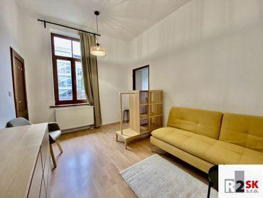 ‼️✳️Prenajmeme 2 izbový byt, Žilina - centrum, ul. Kálov, LEN V R2 SK. ‼️✳️