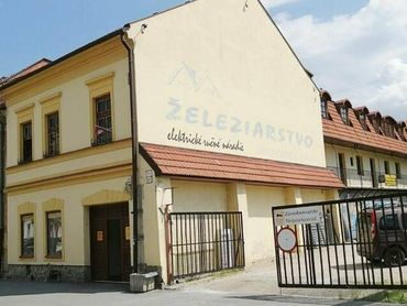 EXKLUZÍVNE - MEŠTIANSKY DOM, SLOVENSKÁ UL. PREŠOV