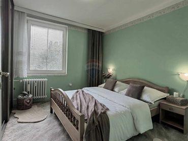 Na predaj 3 izbový byt, Tamaškovičova, Trnava, 83,47 m²