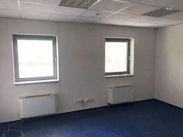 Prenájom kancelárie 24 m2 Next Záhradnícka Komárno