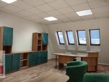 Ponúkame Vám na prenájom zariadenú kanceláriu v centre Trenčína o rozlohe 34 m2.