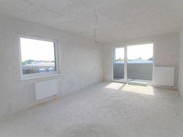 Na predaj 3 izbový byt - apartmán s balkónom a dvoma šatníkmi a v jedinečnej novostavbe v Malackách
