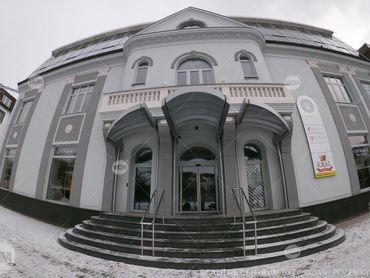 Kancelárske priestory 92,6 m2, Žilina - Centrum, ul. Nám. A.Hlinku