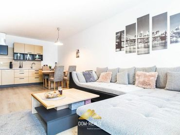 Krásny 3 izbový byt v novostavbe za Polygonom- Nitra