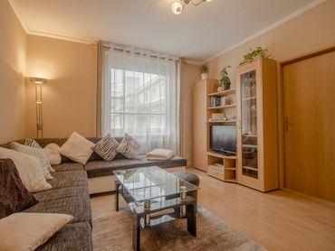 REZERVOVANÉ - Miletičova 53, 821 09 Bratislava - 3i byt s výťahom v rekonštruovanom dome, zelený vnú