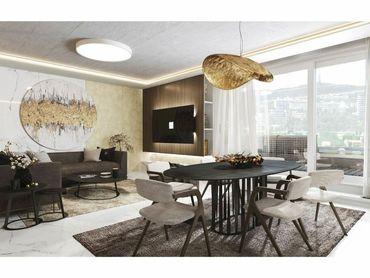 4i lukratívny byt s veľkou terasou a výbornou lokalitou - MATÚŠOVA, STARÉ MESTO
