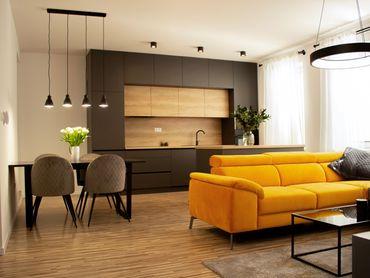 Luxusný a nový 3i mezonetový byt v centre Trnavy