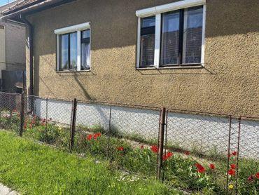 Rodinný domček v pokojnej lokalite - Nemecká