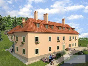 Apartmány pri jazere - Banská Štiavnica - Klinger